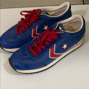 Vintage Converse One Star Sneakers